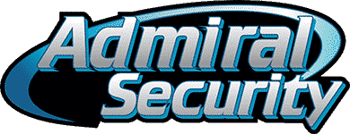 Admiral Security logo